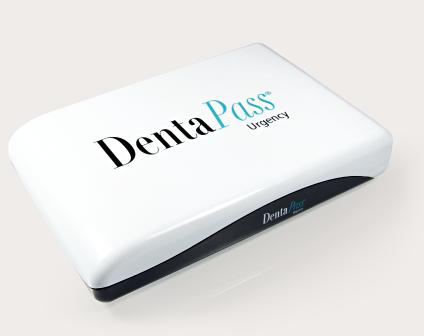 Kit pour les premiers soins dentaires