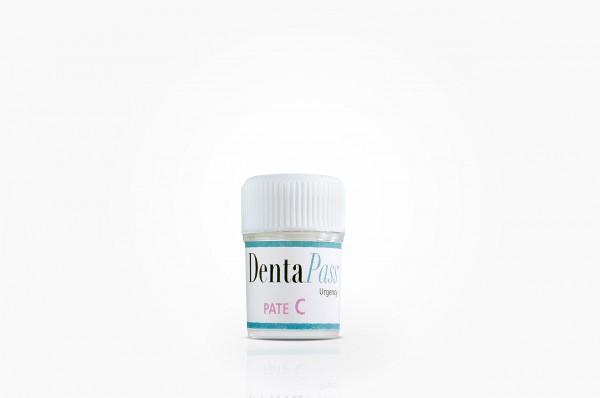 Plâtre dentaire pour Kit Dentapass