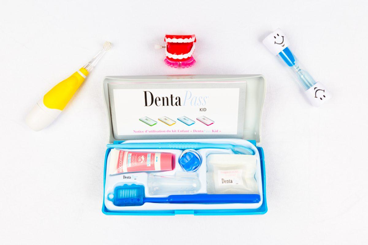 Prévention des caries avec la box premières dents pour vos enfants