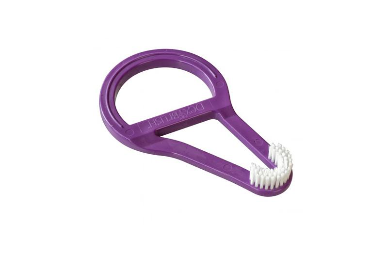 brosse a dent handicape-dentapass